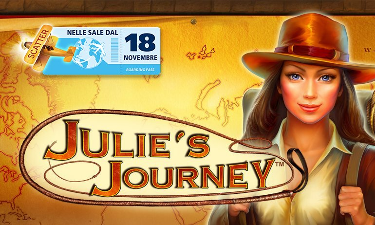 Julie's Journey