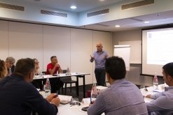 Sales Academy NOVOMATIC