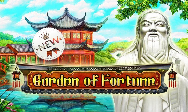 New Garden of fortune